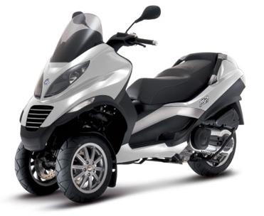 piaggio mp3 400 motorroller scooter tuning. Black Bedroom Furniture Sets. Home Design Ideas
